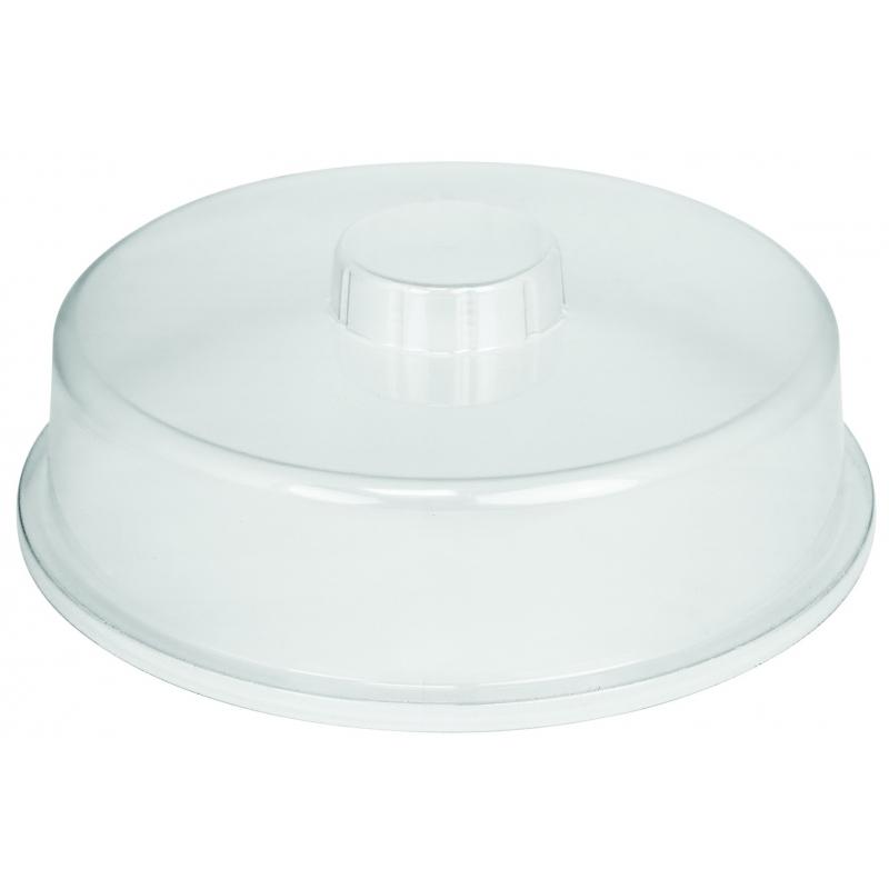 TPD-2432 - Tapa para dispensador de platos con diámetro de 400 mm