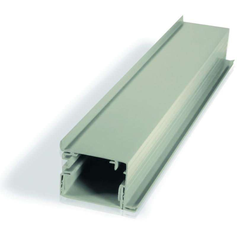 E-130 - Perfil para marco de puerta + tapa