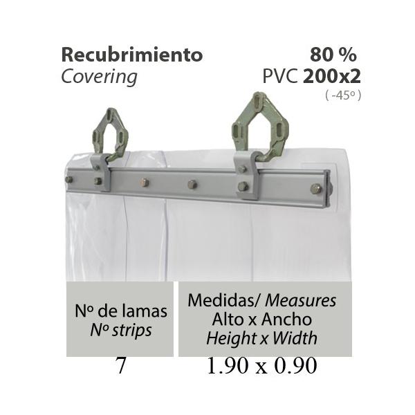 LAMAFLEX 2700 - Cortina de...