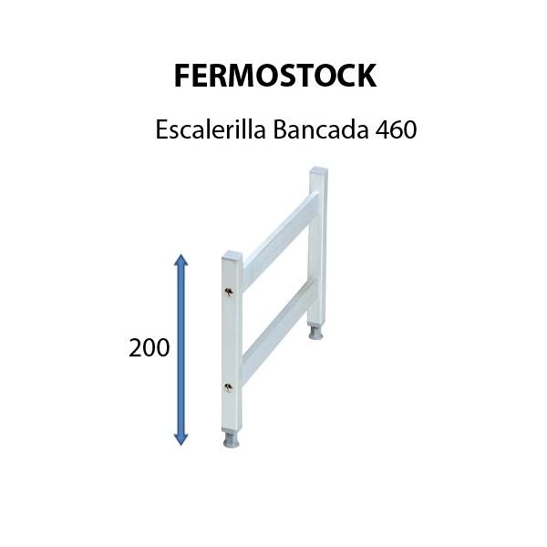 FERMOSTOCK - Escalerilla...