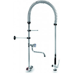 ZN-1-ECO - Equipo ducha con...