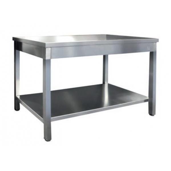 MCE - Mesa con estante...