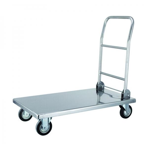 CCG-SA - Carro cestas...