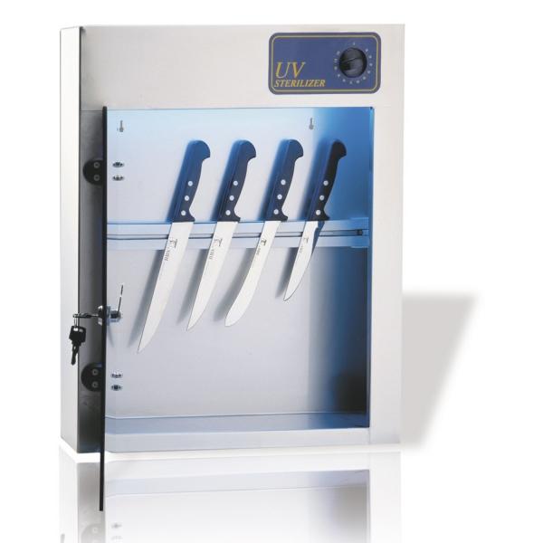 Esterilizador de cuchillos...
