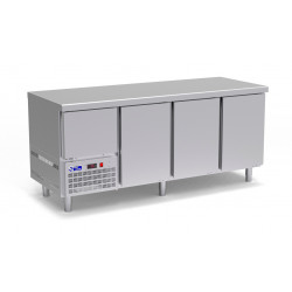 Mesa refrigerada Gastronorm...