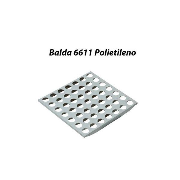 6611 - Balda para...